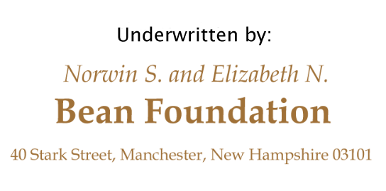 Bean Foundation