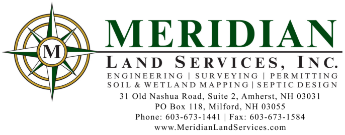 Meridian Land Services, Inc.