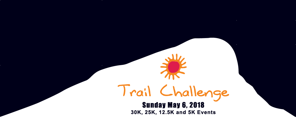 Joe English Trail Challenge