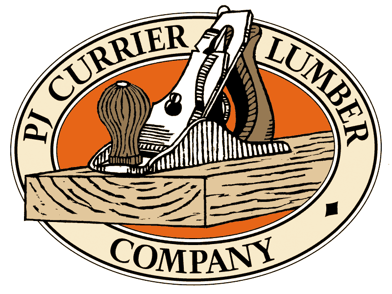 PJ Currier Lumber Company